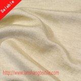 Tela de lino Tejido de viscosa de Intertexture Tela tejida Tela Sofá de la tela para la chaqueta de la capa Sofá Textiles para el hogar