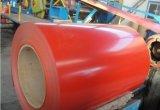 Preço de fábrica anticorrosivo da alta qualidade PPGI (0.13-1.2) * (600-1250)
