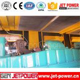 generatore elettrico della produzione di energia del motore diesel di 125kVA/100kw Cummins 6BTA5.9-G2