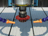 Macchinario di pietra caldo dell'incisione di CNC di Jct1325L con il commutatore automatico dello strumento