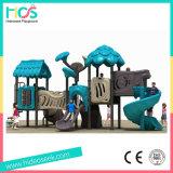 最新のヨーロッパ規格の安い屋外の子供の運動場装置(HS09201)