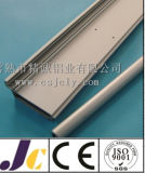 6063 T6 het Geslagen Profiel van het Aluminium, de Profielen van de Uitdrijving van het Aluminium (jc-w-10064)