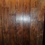 90 / 120mm sólido Acacia pisos de madera dura