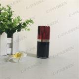 botella privada de aire de acrílico negra rojiza de la loción 15ml para el empaquetado del cosmético (PPC-AAB-032)