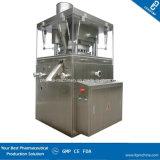 Machine rotatoire de presse de tablette pour hydraulique entraînement