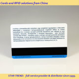 Voorbedrukt Plastic Magnetic Stripe Card voor opticiens Loyalty Card