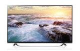 """Ventes chaudes L bon marché TÉLÉVISEUR LCD intelligent de l'Internet DEL TV 55 de G 55UF8500 """" de WiFi plat de 4k ultra HD 3D des CB"""