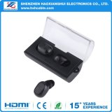 Receptor de cabeza Bluetooth de Hyd-Q88 Tws