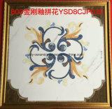 Хорошая плитка Quallity каменная хорошая Конструирует-Jingan застекленные мраморный каменные плитки