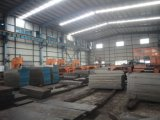 пластичная прессформа 1.2738/B30h стальная умирает сталь