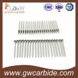 Tungsten Carbide Rotary Burrs métrique, standard