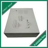 De calidad superior personalizada plegable caja de regalo (FP0200008)