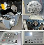 Zwei Farben-flexible Druckmaschinen