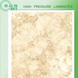 A estratificação da cozinha da flor cobre /Formica Colors/HPL