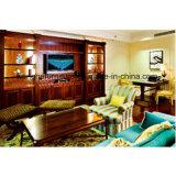 Standardgrößen-Hotel-Schlafzimmer-Möbel