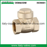 CER zugelassenes Qualitätsunteres Messingventil (AV5006)