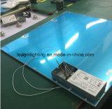 Do escritório da lâmpada do diodo emissor de luz luz 2017 de painel de superfície 1200*300 45W