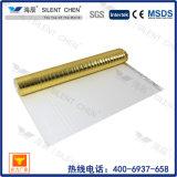 Sous-couche de mousse à plancher stratifié bon marché avec film (EPE20-L)