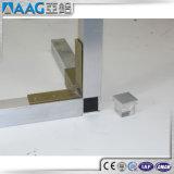 Conectores de aluminio del tubo