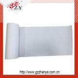 Documento di mascheramento bianco professionale della pittura dell'automobile