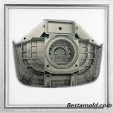 Maschinerie-Teil-Metalteil-Fertigung