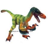 元の製造業者の装飾と子供のためのプラスチック恐竜のおもちゃ