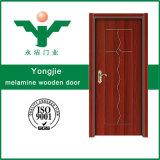 Portello interno della melammina poco costosa di prezzi in Zhejiang, Cina