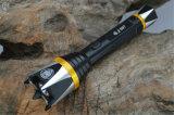 Selbstverteidigung betäuben Gewehr mit LED-Taschenlampe 007