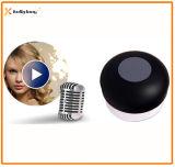 Altavoz estéreo sin hilos de Bluetooth del mini lechón impermeable portable popular del cuarto de baño