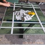 Окно Casement PVC с стеклом отражения