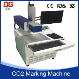 Macchina ad alta velocità della marcatura del laser del CO2 60W