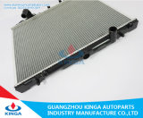 для радиатора теплообменного аппарата плиты Мицубиси Montero Sport'97-04 Mr258668/Mr258669