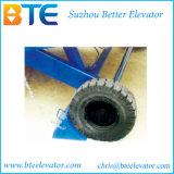 Il Leveler di bacino idraulico mobile a Load& scarica