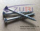 Window Screw # 9 * 2 Tornillos com zinco