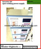 중간 주파수 점용접 전력 공급 (MDD 시리즈 발광 다이오드 표시)