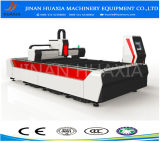 Máquina de estaca do CNC do laser da fibra/tabela/cortador econômicos da estaca