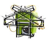 Спрейер с объемом 12m распыляя, трактор заграждения горячего сбывания аграрный установил спрейеры заграждения для ферм