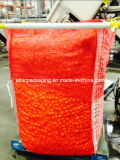 Sac en bloc respirable pour les sacs tissés par pp à bois de chauffage ou à pomme de terre