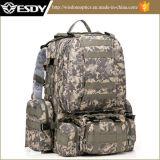 Напольный Backpack игры Backpack 50L человека тактический ся Hiking одичалый