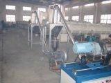 Пластичная рециркулируя линия машина Pelletizing окомкователя PVC