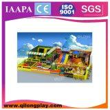 Используемое оборудование спортивной площадки малышей крытое для Preschool