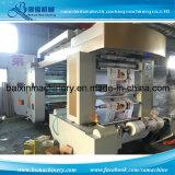 Fornitore flessografico della stampatrice dei sacchetti di plastica