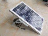 30W si dirigono il comitato solare policristallino del sistema PV di energia solare