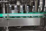Máquina que capsula de relleno del fregado de las botellas de cristal del Ce para la cerveza del refresco