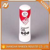 Kundenspezifischer Druck-Aluminiumzigarre-Gefäß für das Verpacken