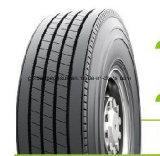 Tout le pneu radial en acier 11r22.5 11r24.5 295/75r22.5 285/75r24.5 de camion pour les Etats-Unis