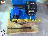 Machine sertissante de boyau hydraulique manuel en caoutchouc de pipe