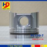 4D95 Zuiger pc130-7 Geschikt voor de Delen van de Dieselmotor van het Graafwerktuig (6208-31-2110)