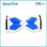 Собственной личности диктора Bluetooth скейтборда удобоподвижности батареи лития E-Самоката способа Smartek самокат Patinete Electrico S-007 спортивный франтовской балансируя