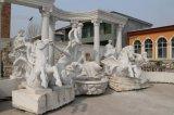 Fontana di marmo